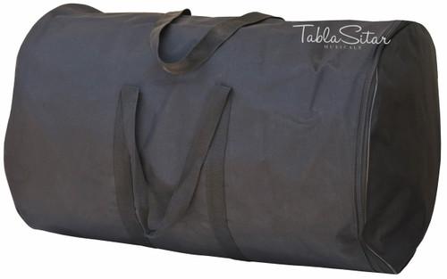 MAHARAJA MUSICALS Dhol Bag - 27 Inches (Padded Gig Bag) - No. 438