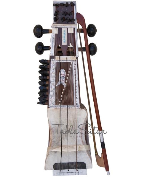MAHARAJA MUSICALS Sarangi, Bow - No. 74