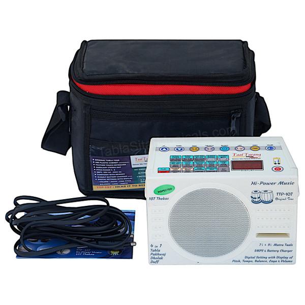 Taal Tarang Digital Power Electronic Tabla