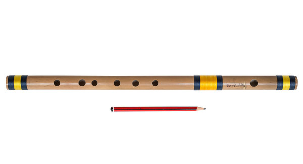 buy Sarfuddin Flutes Concert, Scale C Natural Bass 19 inches for sale