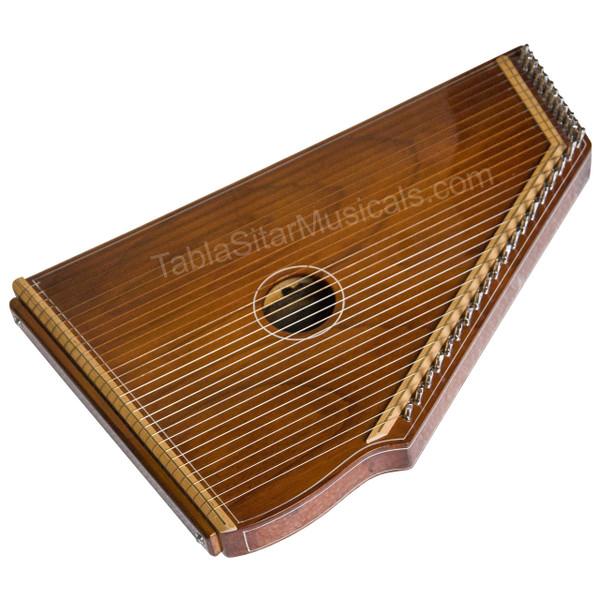 MKS Swarmandal, Natural Color, 36 Strings