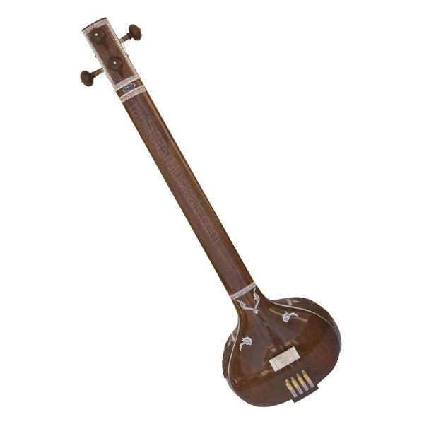 Hemen & Co. Tanpuri, Female, 4 Strings - No. 562 (TANPURA/TAMBURA)