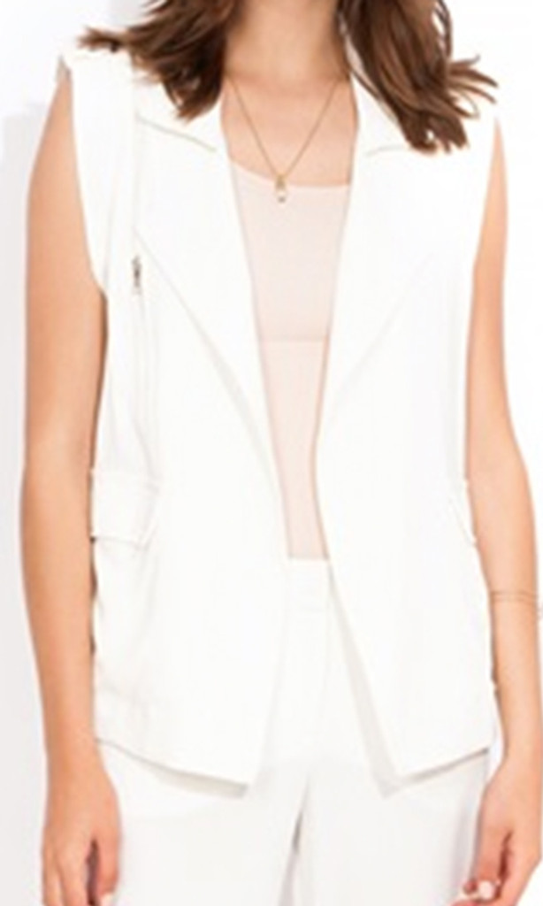 Jackets for Women Online | Brandy Vest | WISH