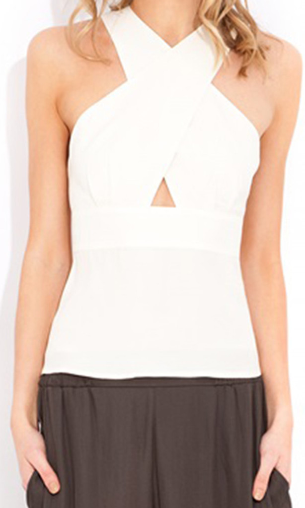 Women's Tops Online | Caldera Halter Top | WISH