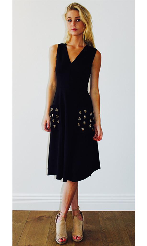 Ladies Dresses Online | Rae Dress | URBAN AFFAIR