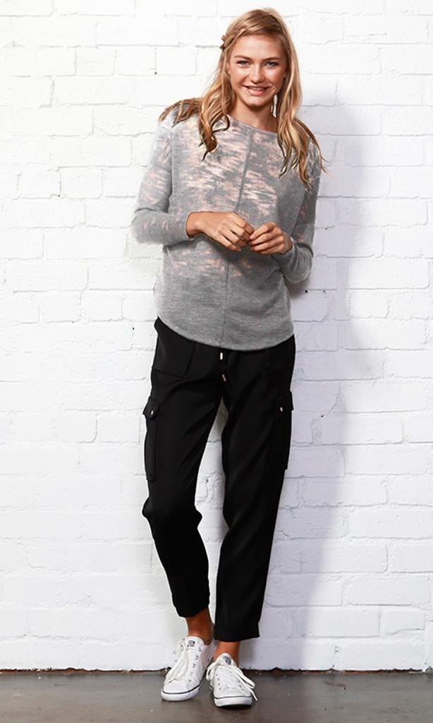 Women's Pants | Chloe Cargo Pant | SASS