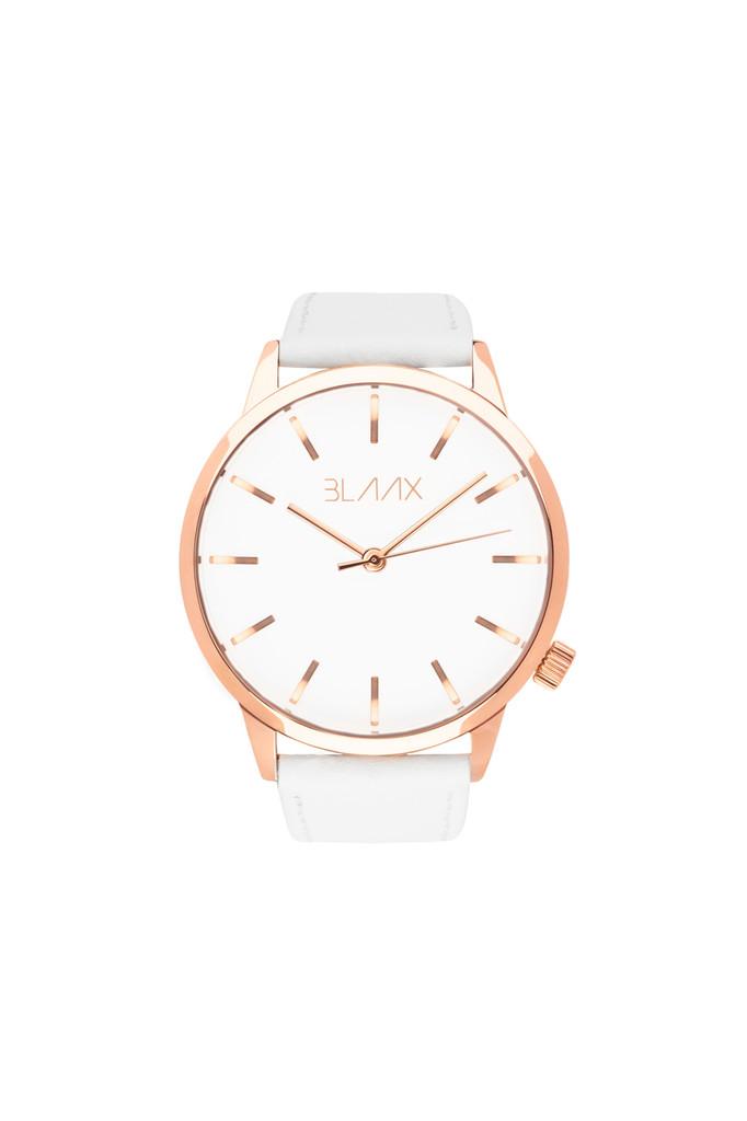Accessories Online | The White Rose watch | BLAAX