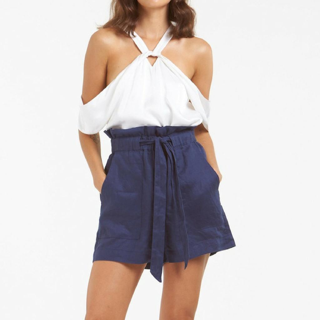 Women's Shorts Online   Sahara Shorts   AMELIUS