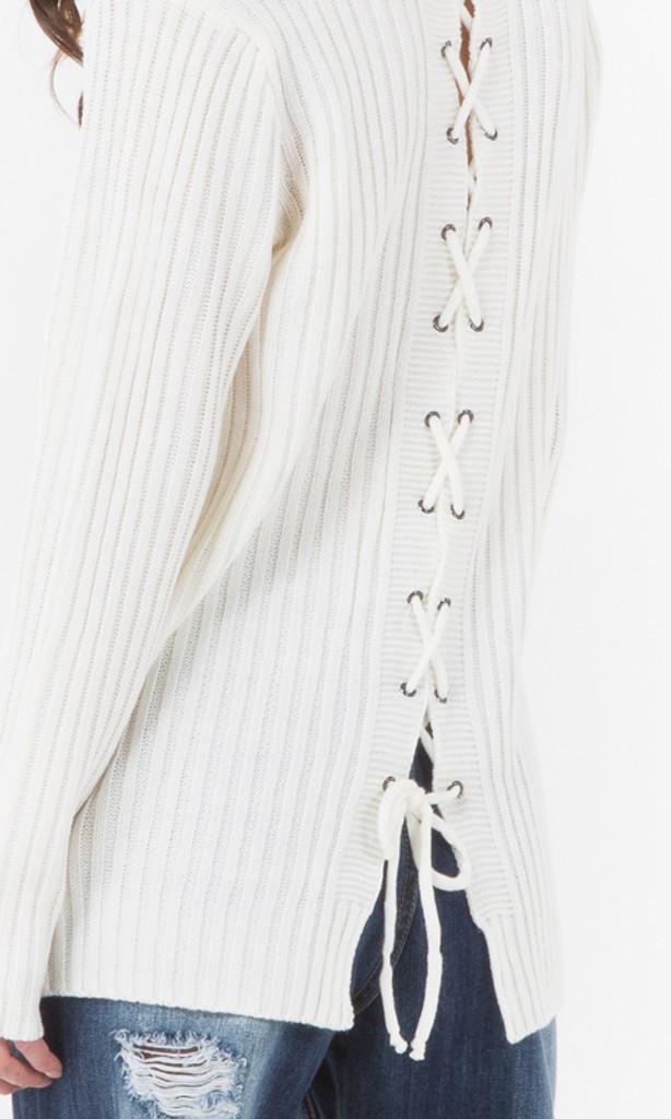 Women's Tops Online | Lingering Pullover | AMELIUS