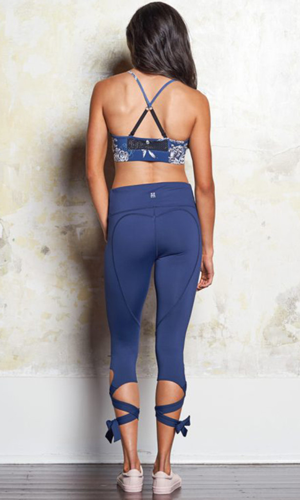 Women's Pants Online | Fleur Yoga Tie Tight | M ACTIVE