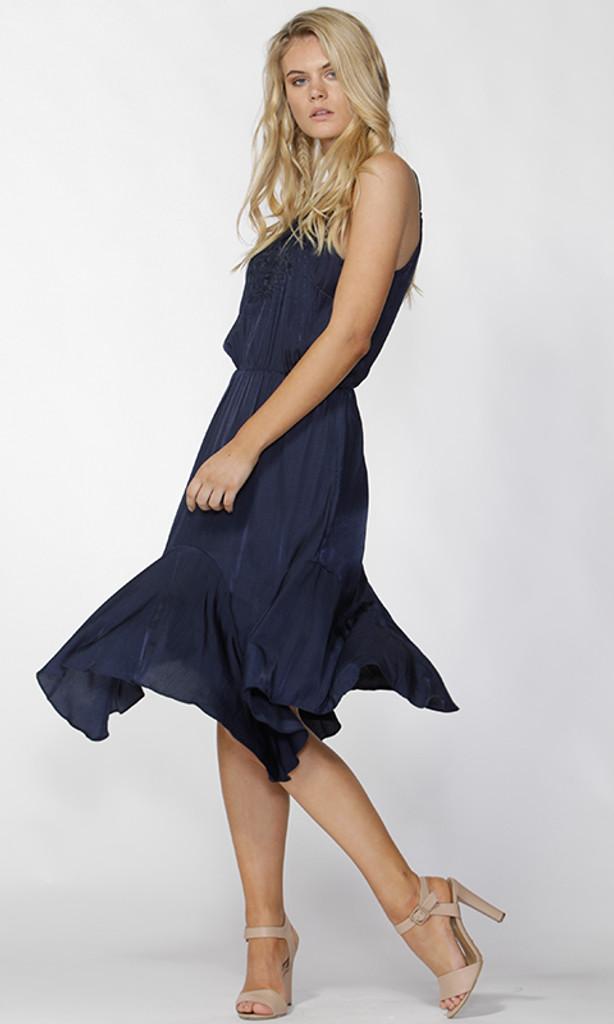 Women's Dresses | Blooming Dress | FATE + BECKER