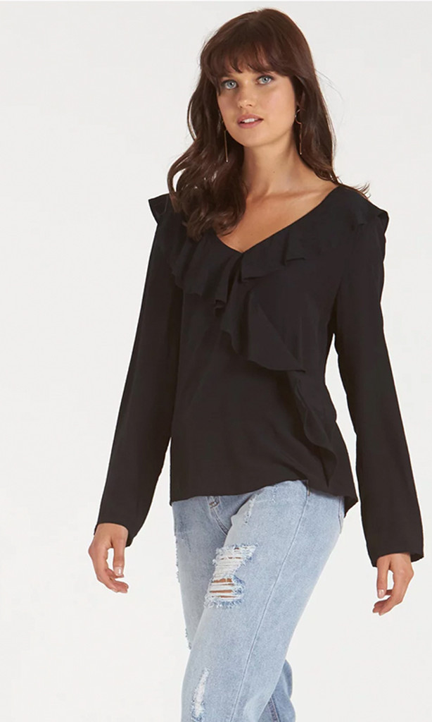 Women's Tops Online | Utopia Blouse | AMELIUS