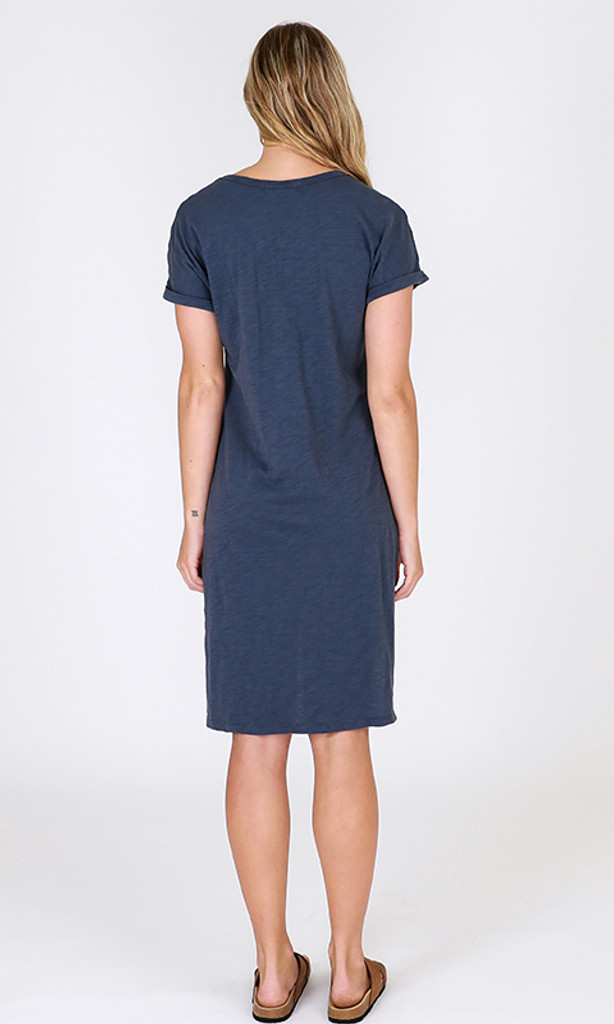 Ladies Dresses Online | Berlin Tunic | 3RD STORY