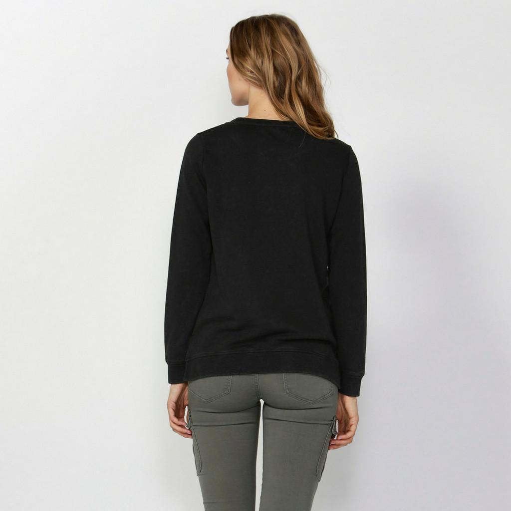 Ladies Tops Online | Jasper Amour Sweater | BETTY BASICS