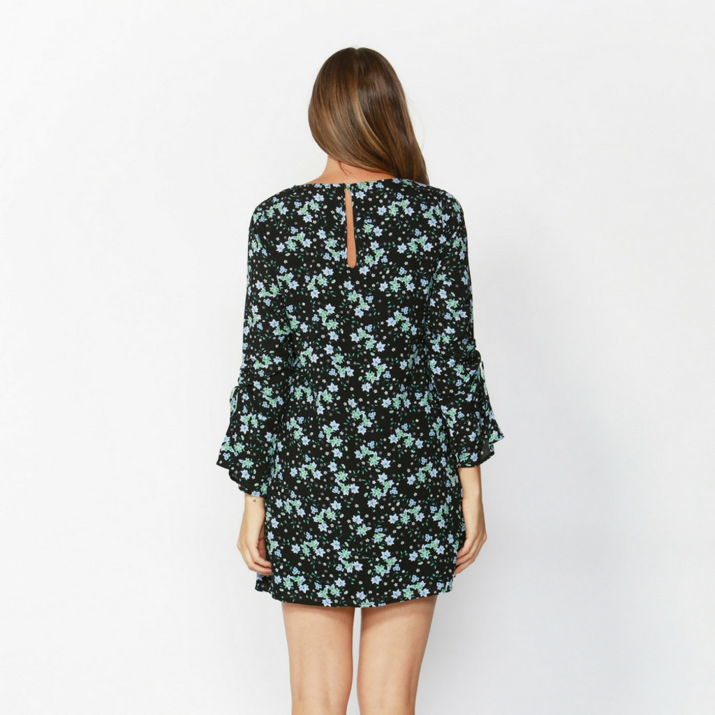 Winter Forest Shift Dress By Sass Womens Dresses At Alibionline