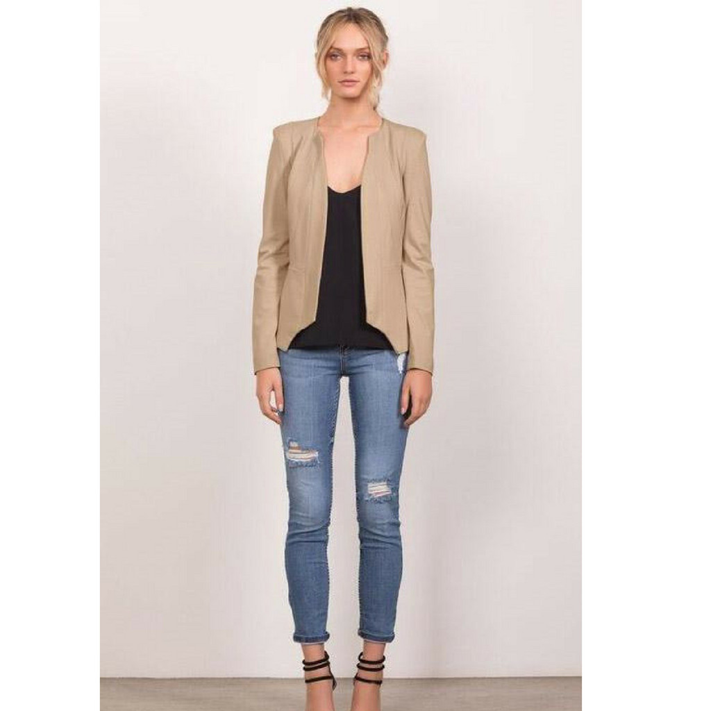 Women's Jackets  | Persuit Jacket | WISH