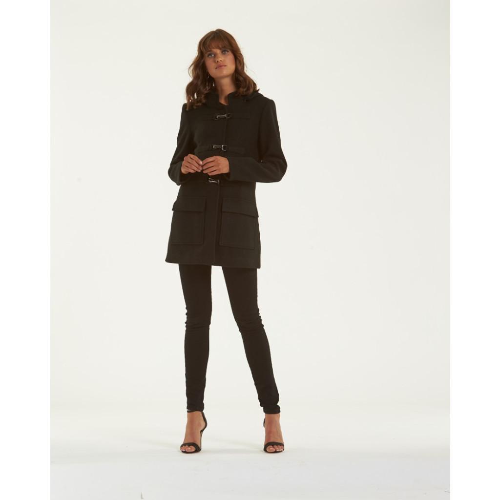 Ladies Jackets | Blaze Jacket | AMELIUS