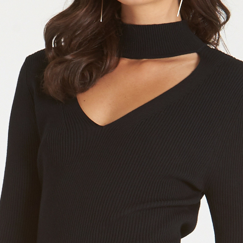 Women's Tops | Harley Knit Top | AMELIUS