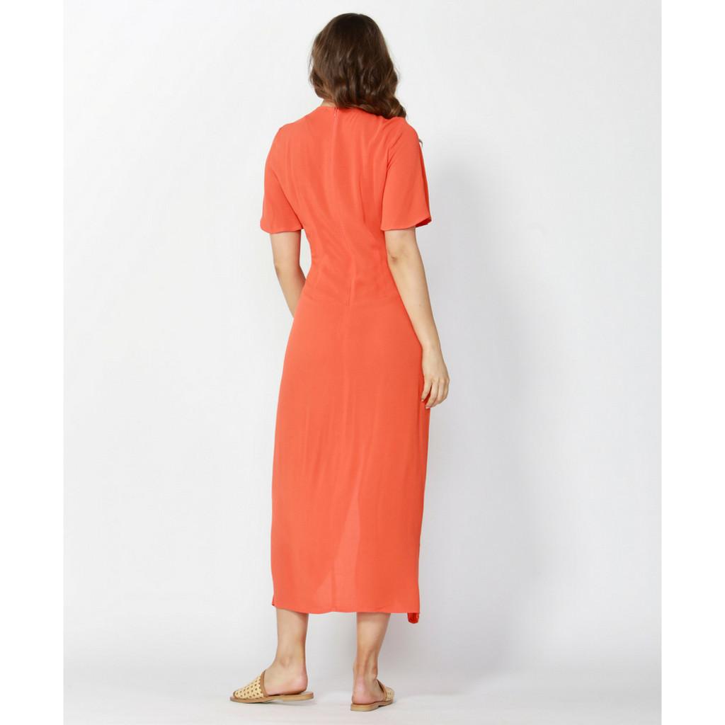 Ladies Dresses  | Photo Finish Rouched Dress | SASS