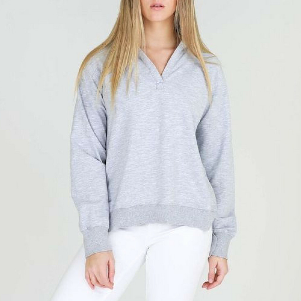 Women's Tops Online | Burwood Hoodie Sweater | 3rd Story