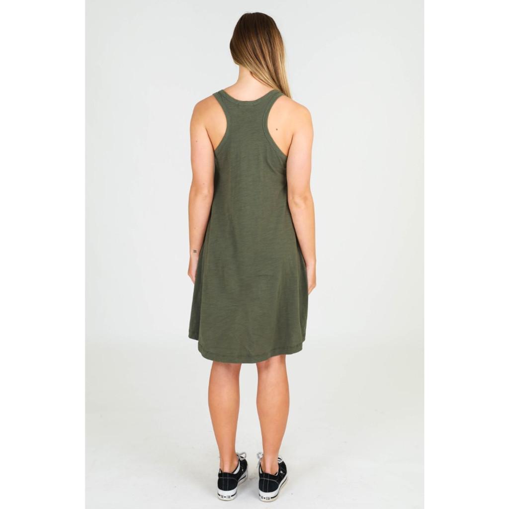 Women's Dresses | Spencer Tunic | 3RD STORY