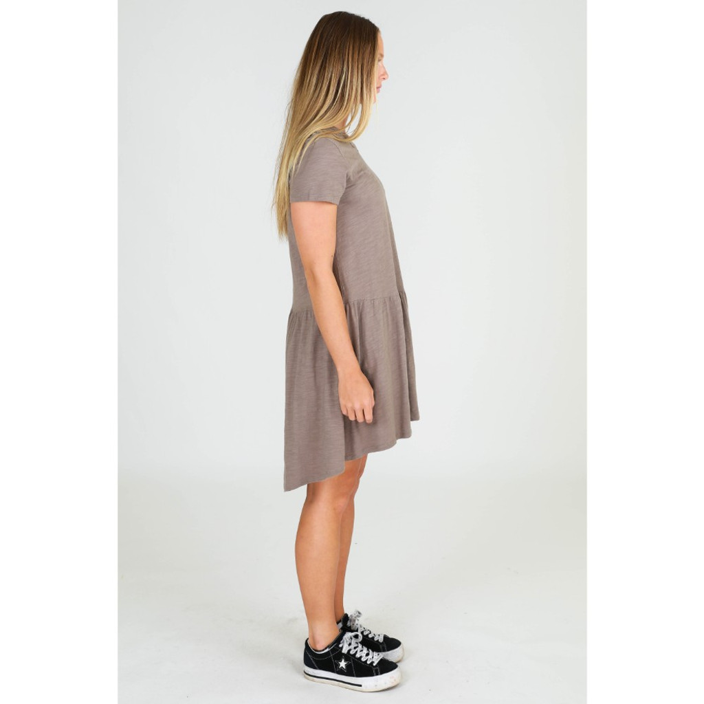 Women's Dresses | Jasper S/S Dress |3RD STORY