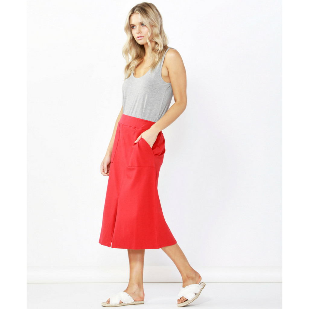 Women's Skirts Australia | Kristen Skirt | Betty Basics