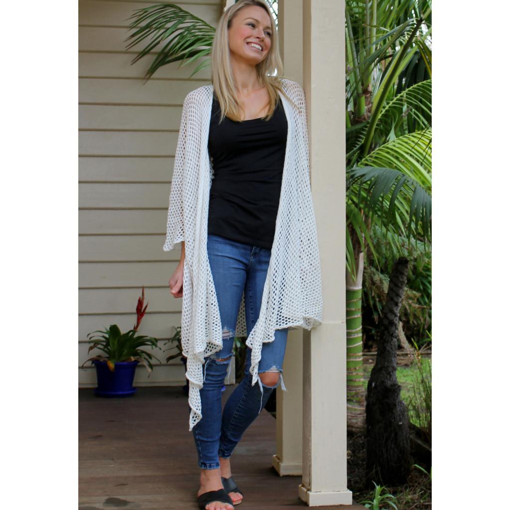 Online Jackets For Women | Astra Kimono | BIJOU