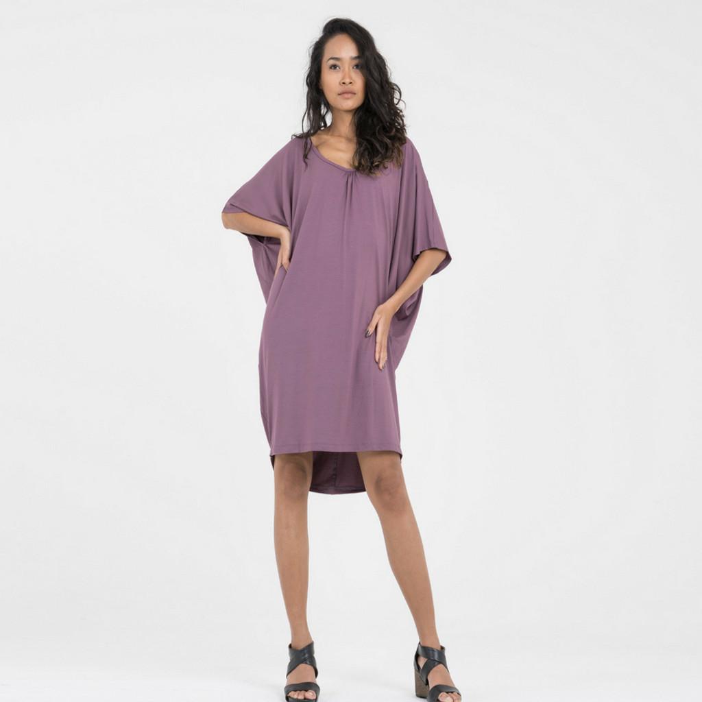 Ladies Dresses Online | Cocoon Dress | DONNAH
