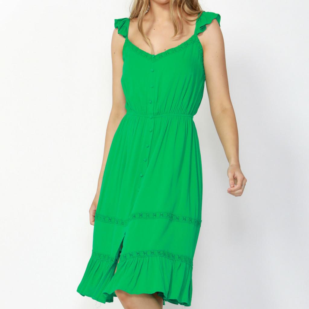 Women's Dresses Online | Honeymoon Lace Dress | SASS
