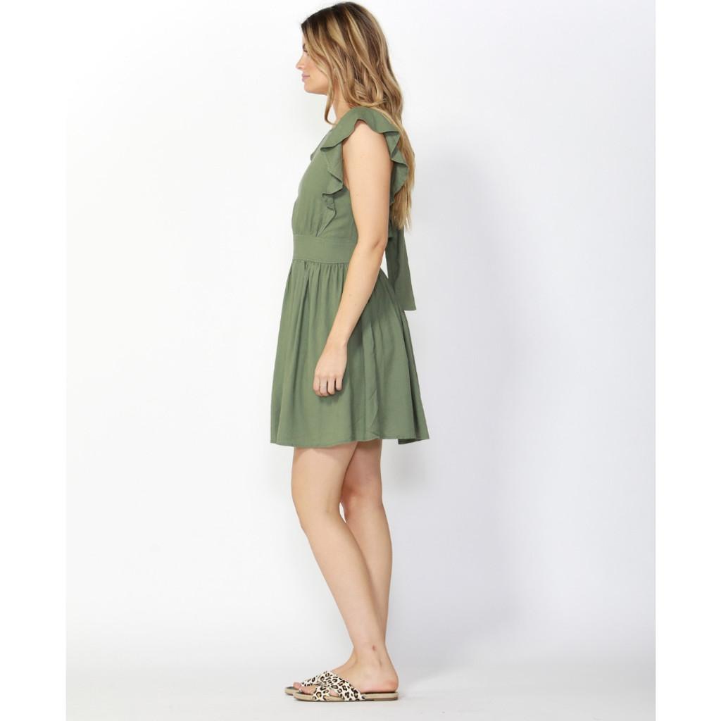 Women's Dresses Australia | Beach Babe Dress | SASS