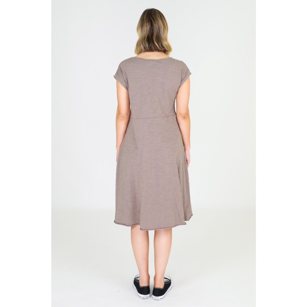 Women's Dresses Australia | Evelyn Dress | 3RD STORY