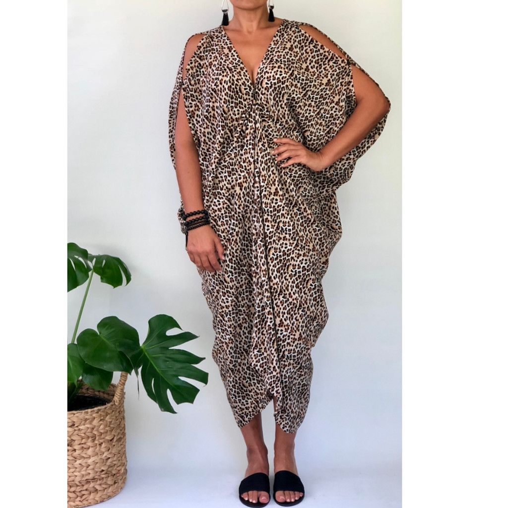 Women's Maxi Dress | Coast Maxi Dress | NOOSA SOL