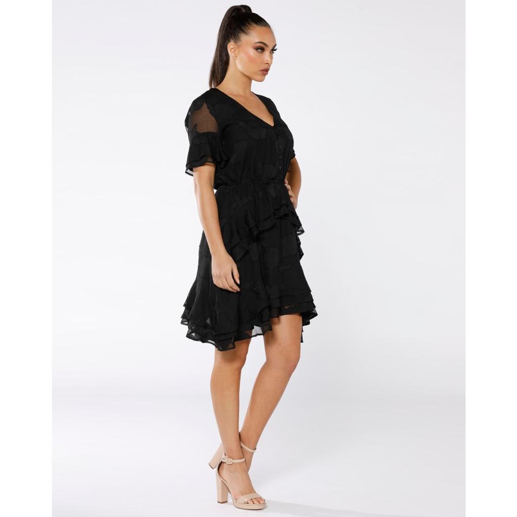 Women's Dresses Online | Mind Body Soul Dress | PIZZUTO