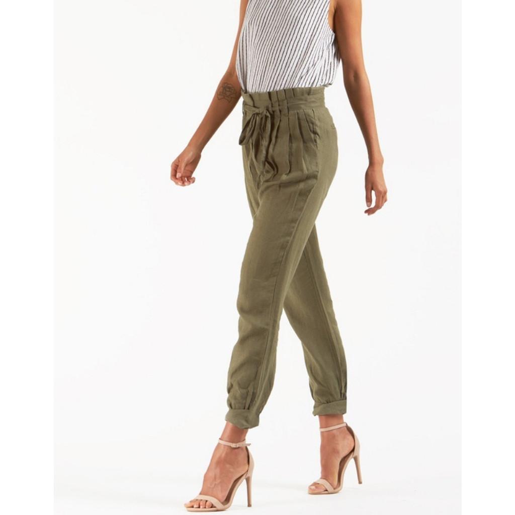 Women's Pants | Chelsea Pant | AMELIUS