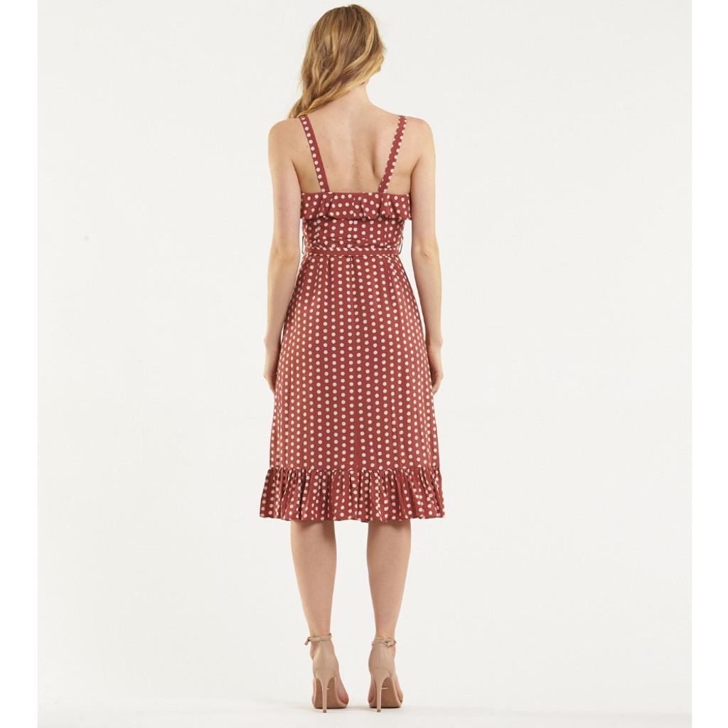 Women's Dresses Australia   Bonnie Dress   AMELIUS