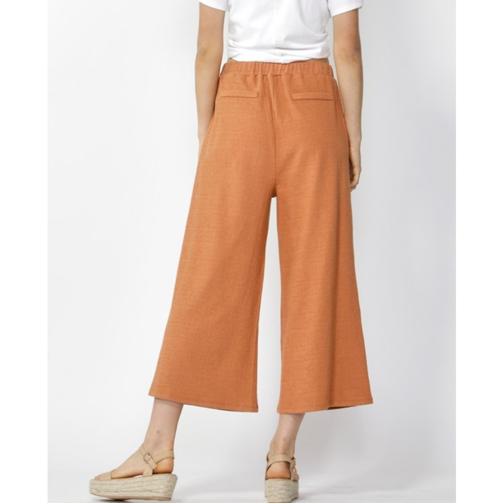 Women's Pants | Young At Heart Culottes | SASS