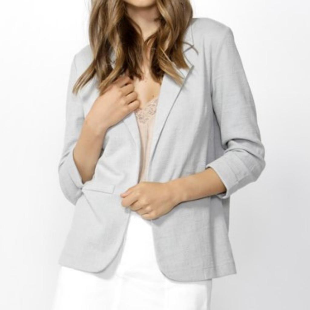 Women's Jacket | Young At Heart Blazer | SASS