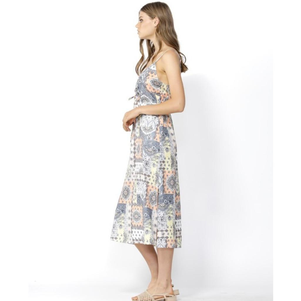 Women's Dresses Australia | Lost In Lisbon Peekaboo Dress | SASS