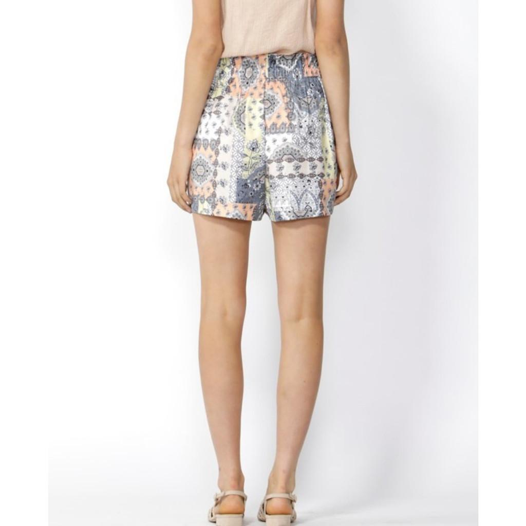 Women's Shorts Online | Lost In Lisbon Shorts | SASS