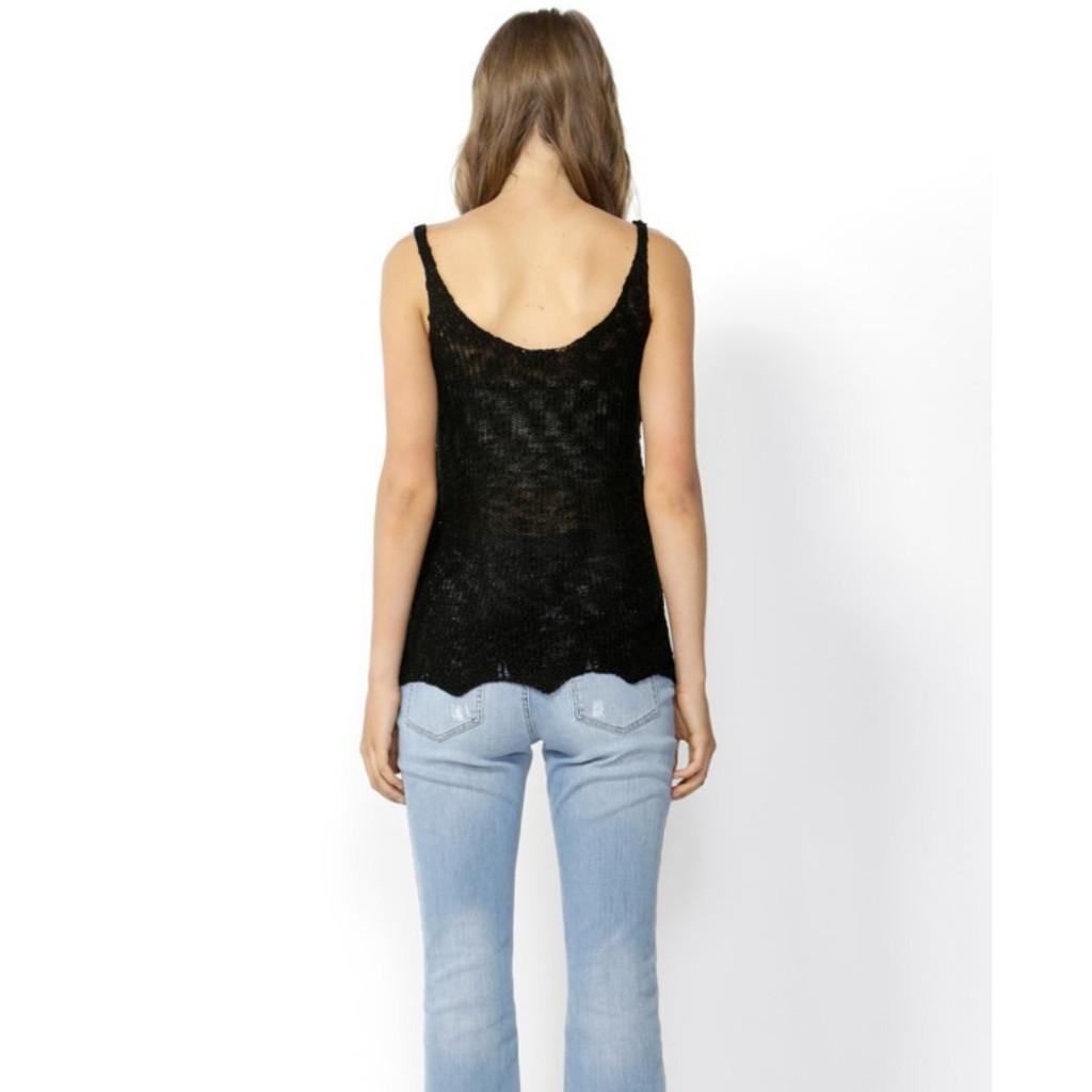 Women's Camis | Sunseeker Knitted Cami | SASS