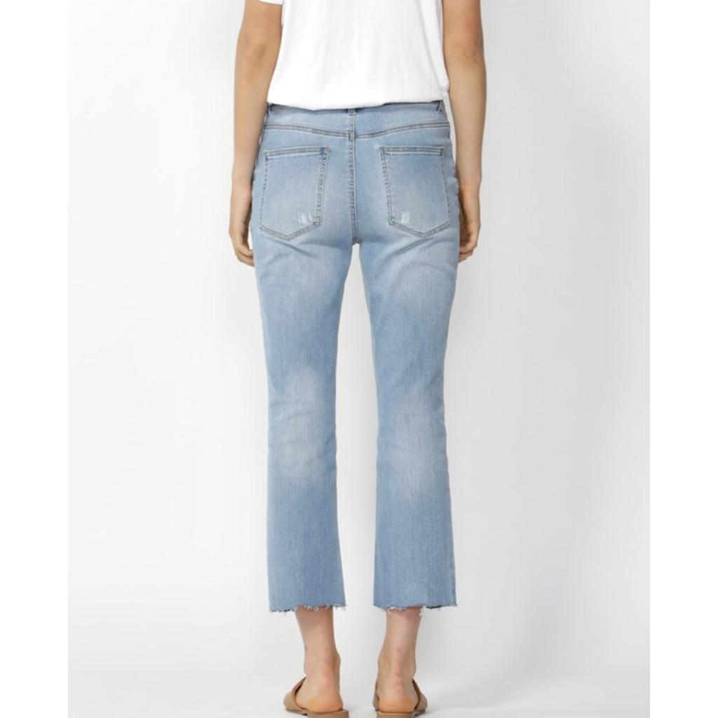 Women's Jeans | Run Free Kick Flare Jeans | SASS
