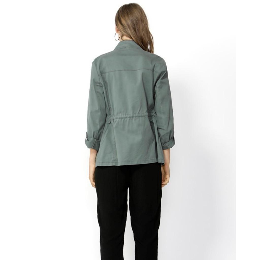 Women's Jackets | Ultimate Utility Jacket | SASS