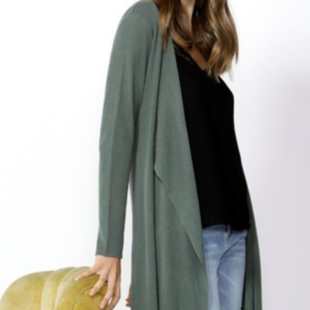 Women's Cardigans Australia | Close Encounter Longline Cardi | SASS