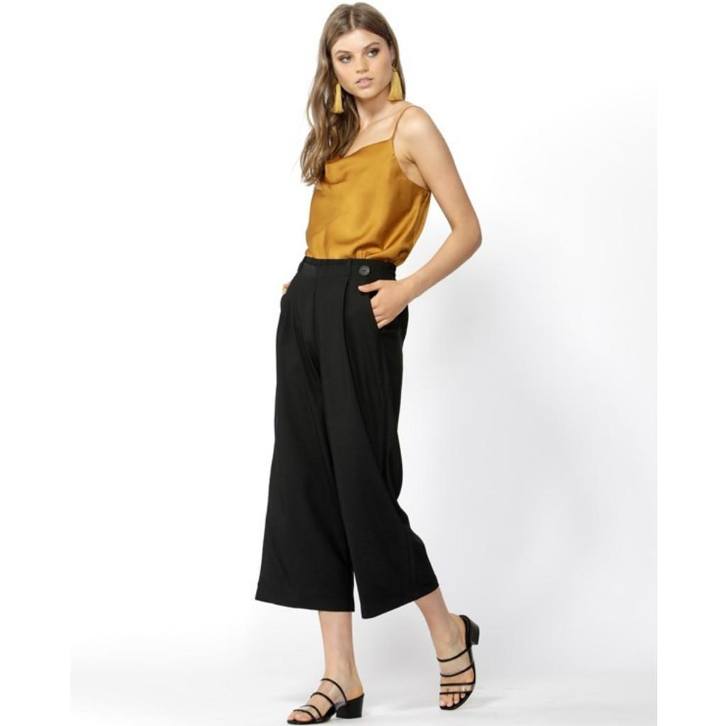 Women's Pants Australia | Good Vibes Wide Leg Pant | SASS