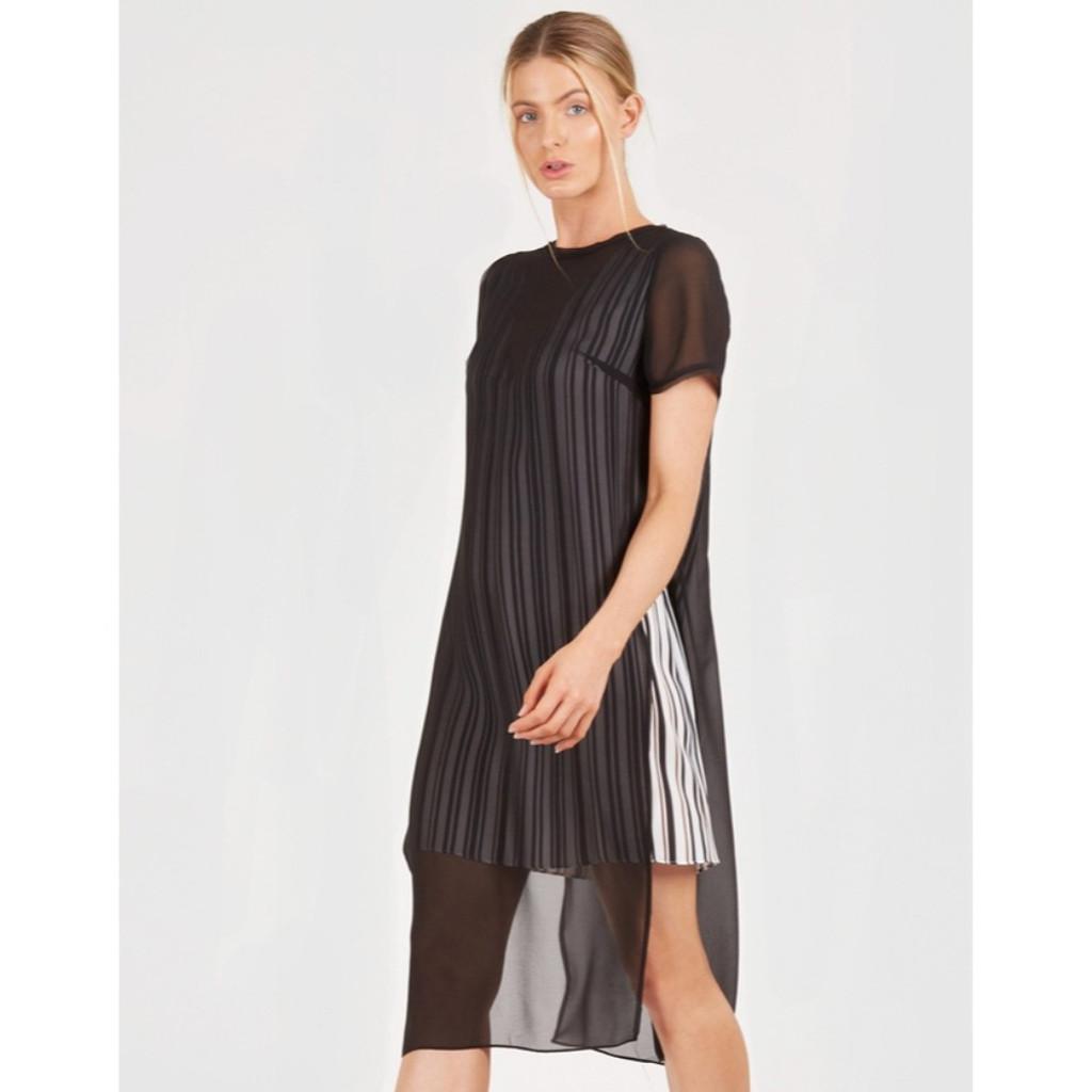 Women's Dresses | Rei S/L Dress | SOCIALIGHT