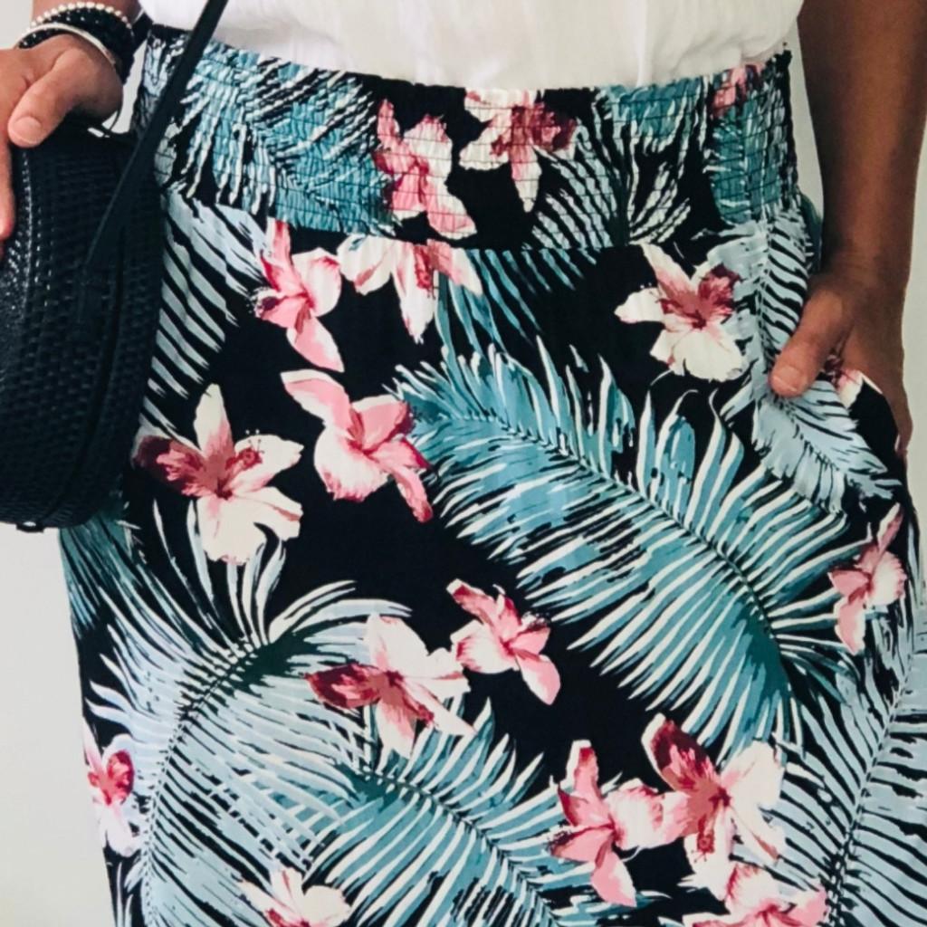 Women's Skirts Online   Alexa Skirt   NOOSA SOL