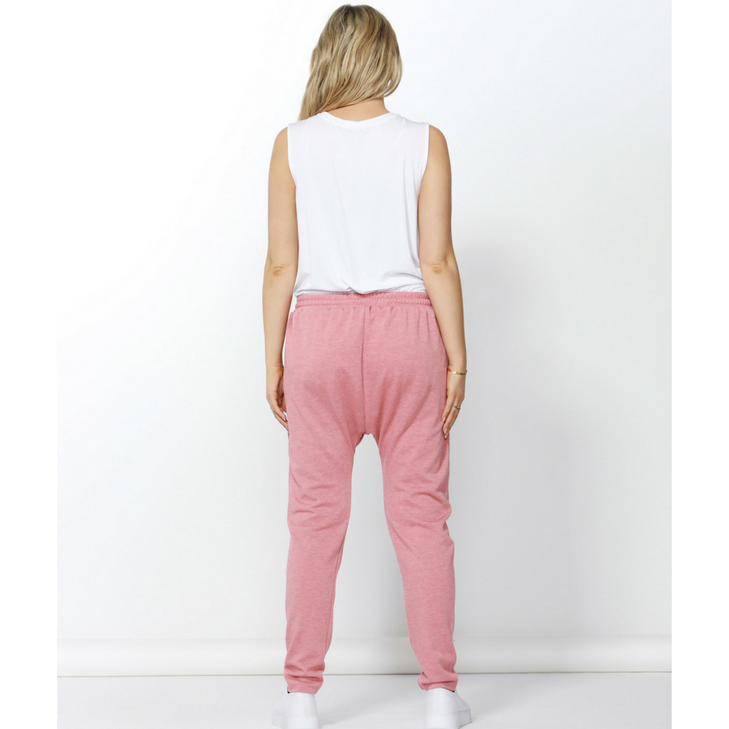 Saxon Sweat Pant by BETTY BASICS*