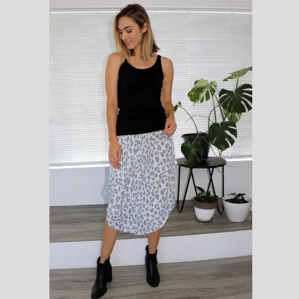 Womens Skirts Australia | Samsara Skirt | BIJOU