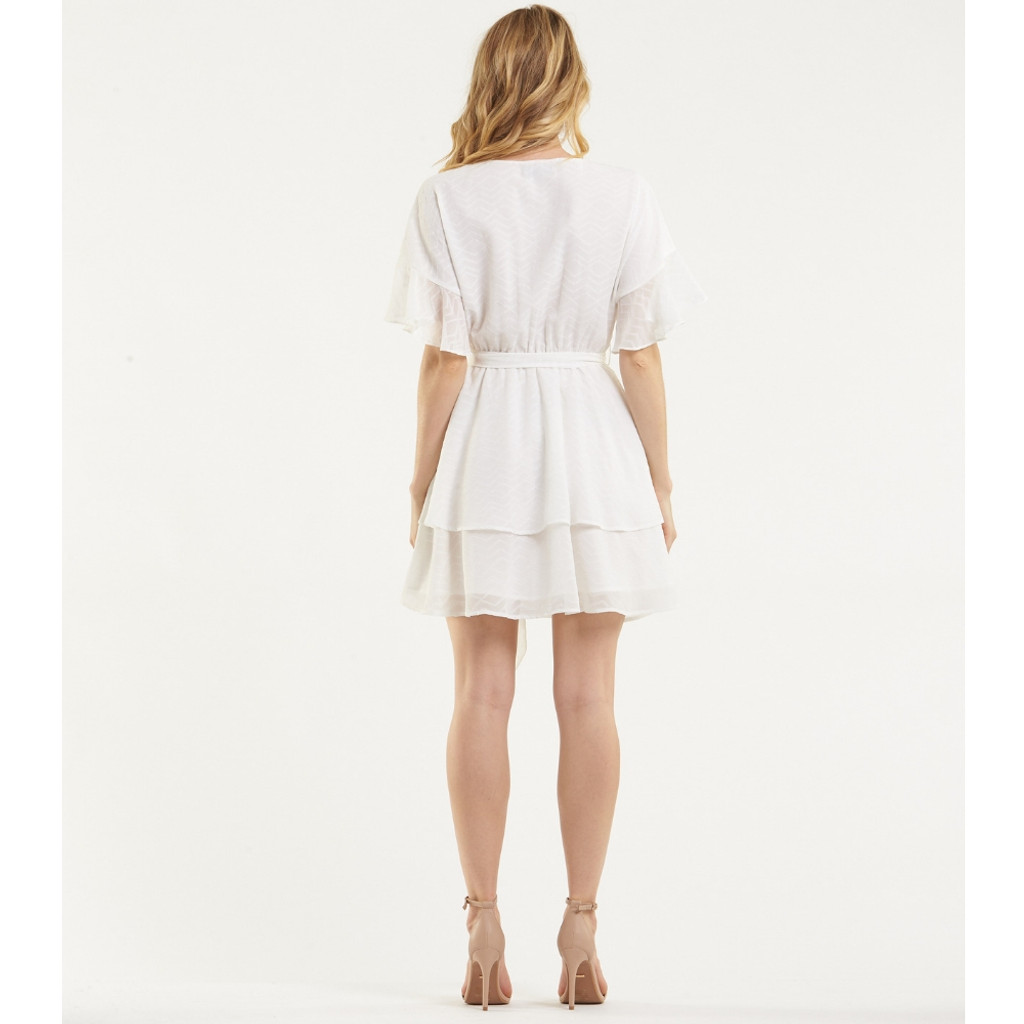 Women's Dresses Online | Diamond Mini Dress | AMELIUS